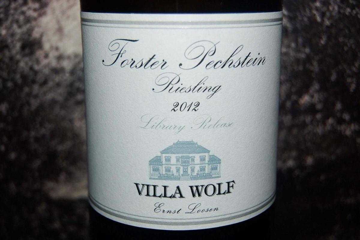 VILLA WOLF FORSTER PECHSTEIN 2012
