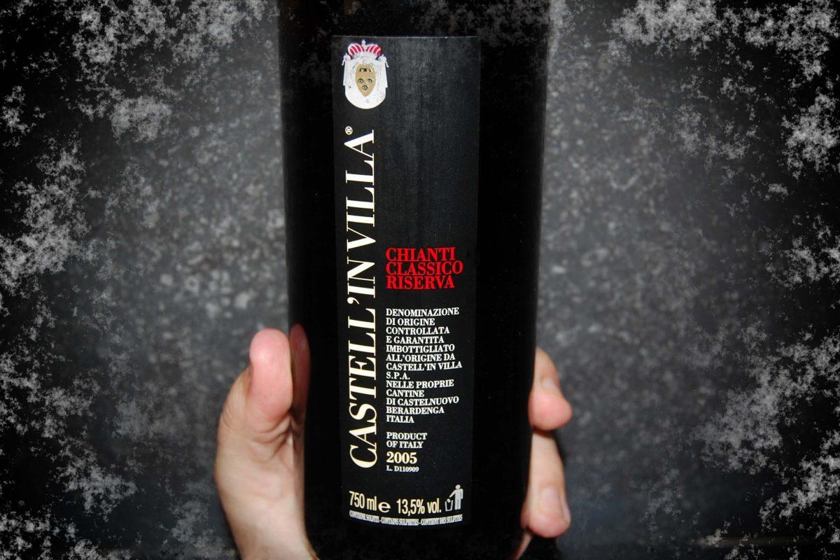 HIGHLIGHTS: CASTELL' IN VILLA 2005